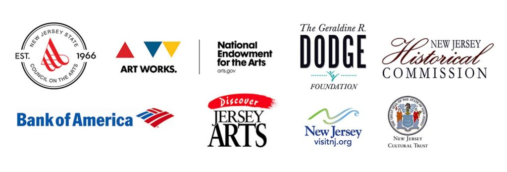 WheatonArts' funders logos. Please follow the link for full details.